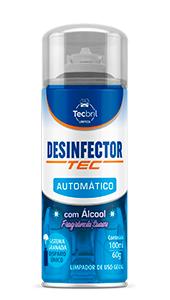 Foto do produto Desinfector
