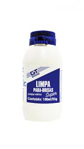 Foto do produto Limpa Para-brisas 100ml