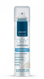 Foto do produto Dry Shampoo Neutral
