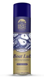 Foto do produto Boat Lub Desengripante