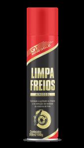 Foto do produto Limpa Freios Gold