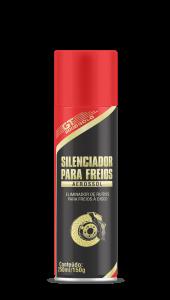 Foto do produto Silenciador para Freios